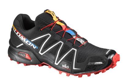 pas mal 927f9 041ca Salomon Speedcross 3 CS | Trail Runner Magazine