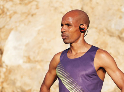 Meb Keflezighi: Roads to Trails