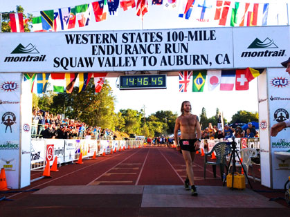 No Record Safe at Western States