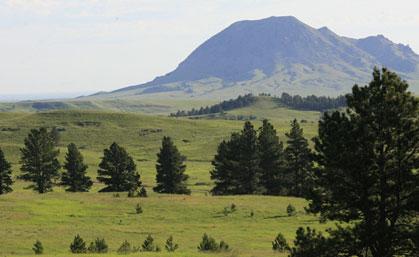 Midwestern Mountains: A Peek at South Dakota's Black Hills
