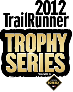 Enter the 2012 Trail Runner Trophy Series presented by GORE-TEX and Win Big