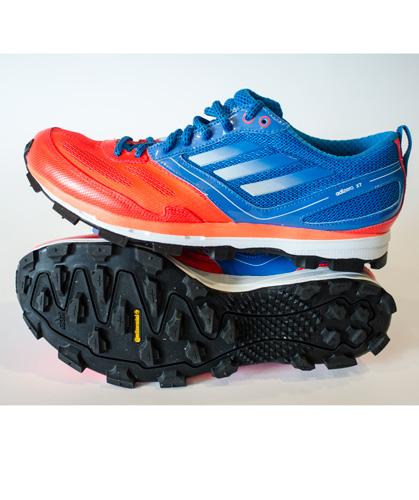Adidas Adizero XT 4 | Trail Runner Magazine