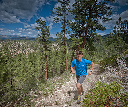 Ragnar Relay Hits the Trails