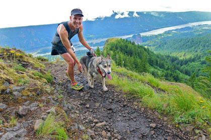 Dog-Friendly Trail Races