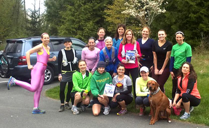 How to Start Your Own Running Group
