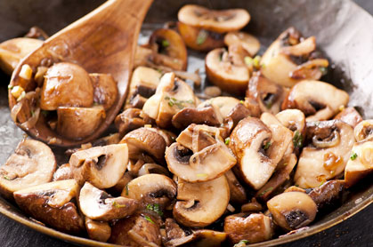Is Eating Raw Mushrooms a Bad Idea?