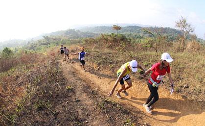 "Defining ""Fair"" in Trail Races"