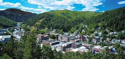 Top Trail Towns: Deadwood, South Dakota
