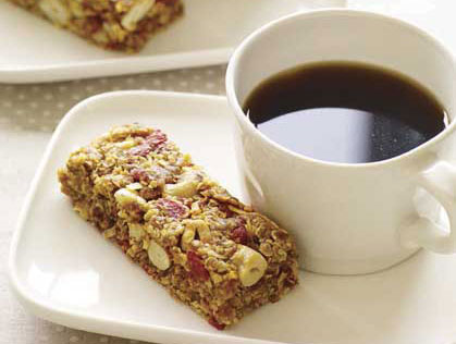Recipe: Get Up & Goji Bars