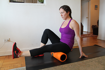 How-To Guide to Foam Rolling