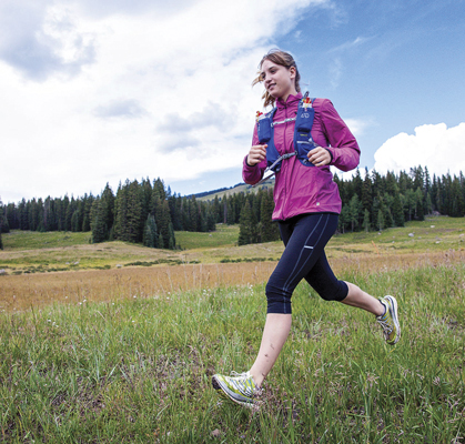Ask the Coach: Keeping Pace