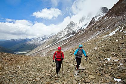Patagonian Passage