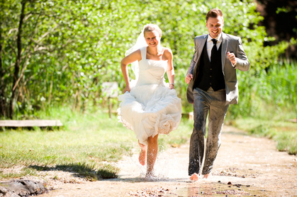 Married to Ultrarunning