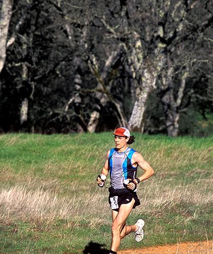 Scott Jurek's Diet and Cross-Training Secrets