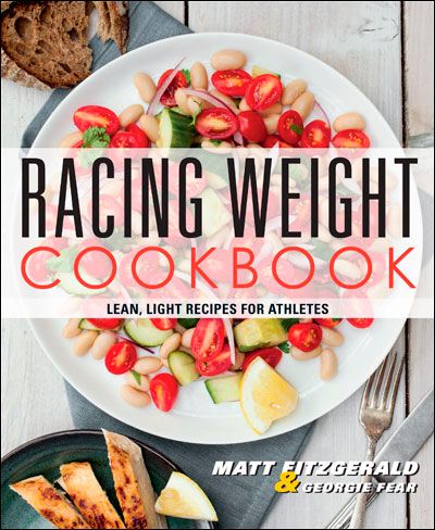 Lean, Light Recipes for Athletes