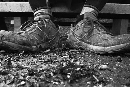 740057e1d1c The Shoes the Speedgoats Wear