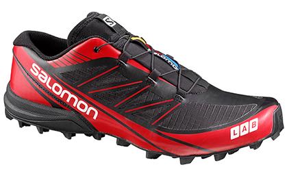 myynti verkossa super halpa hyvä istuvuus Salomon S-Lab Fellcross 3 Trail-Running Shoe (Fall 2014 ...