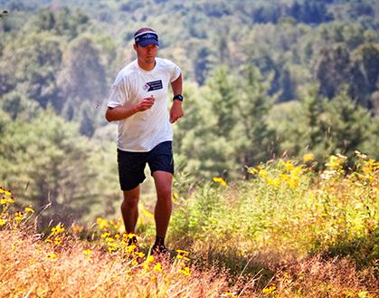 Chad Denning Dies on Appalachian Trail