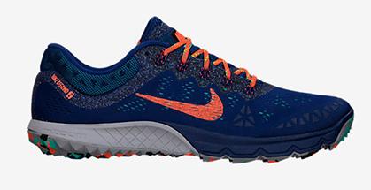 Nike Zoom Terra Kiger 2 Trail-Running