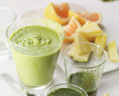 3 Green Smoothies to Boost Your Energy