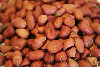 Ask the Dietitian: Are Raw Peanuts Safe to Eat? | Trail Runner