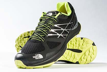 The Ultra Running 2015 North Face Shoespring Trail Cardiac A4S5Rq3Lcj