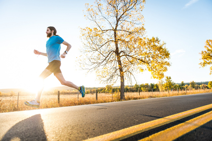 Why Top Trail Runners Are Training on Roads