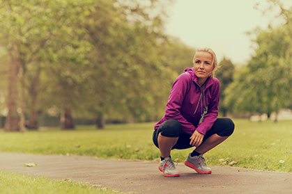 What Running Does for Your Mental Health
