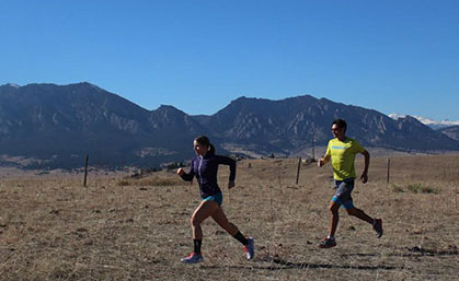 Race Your Best With Periodization