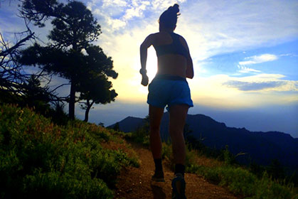 3 Hard Running Workouts You Can Do Before Work