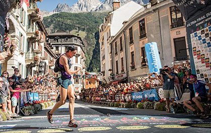 How to Ace Europe's Hardest 100-Miler