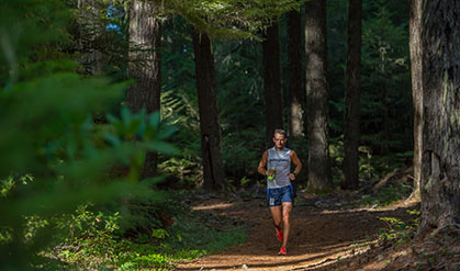 Big Final Weekend for the Trail Runner Trophy Series