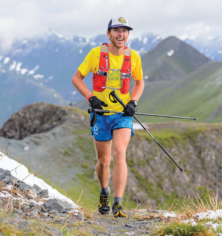 the happy  hungry  weary  weathered faces of the hardrock 100