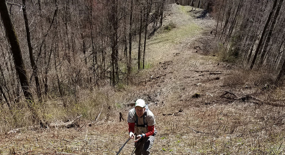 How Runners Are Training for the Barkley Marathons