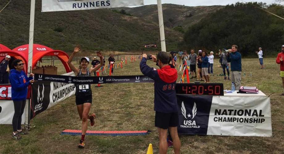 4 Tips for Running a Fast Ultramarathon