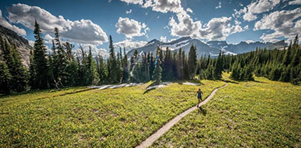 8 National Parks Every Trail Runner Should Visit