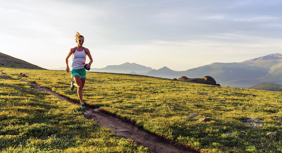 8 National Parks Every Trail Runner Should Visit