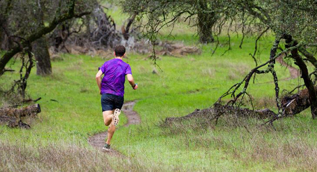3 Steps to a Better Stride