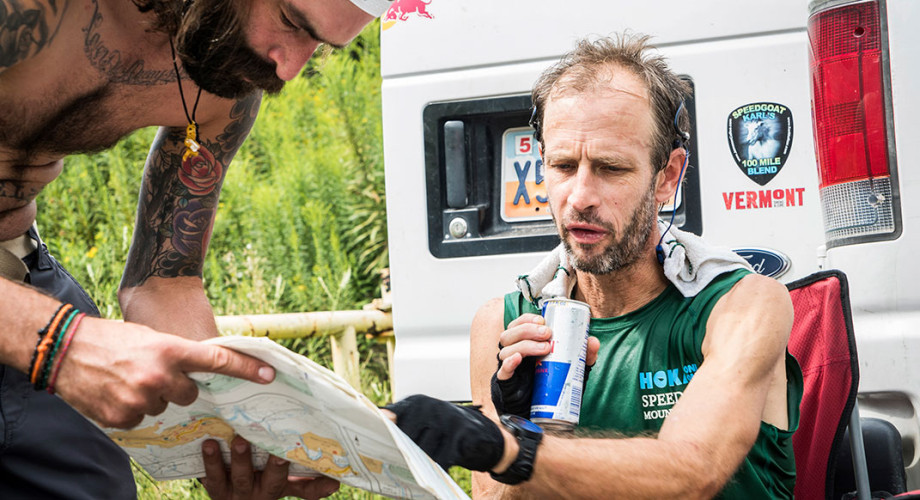 Past Halfway, Meltzer Is Close to Record Pace on Appalachian Trail