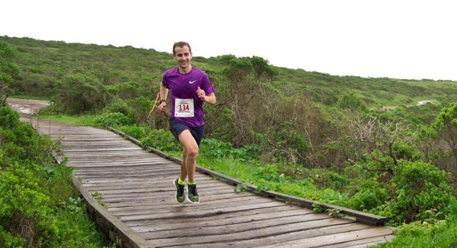 Specificity: The Key to Reaching Your Trail-Racing Potential