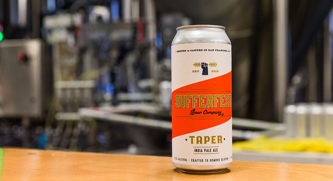 Trail Running's Newest Startup Is a Gluten-Friendly, Athlete-Driven Brewery