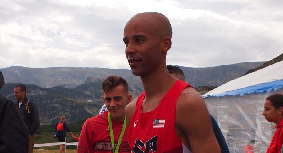Joe Gray Leads U.S. Men to First World Mountain Running Gold