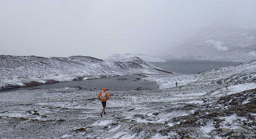 Runner Dies During Ultra Fiord 100 in Patagonia