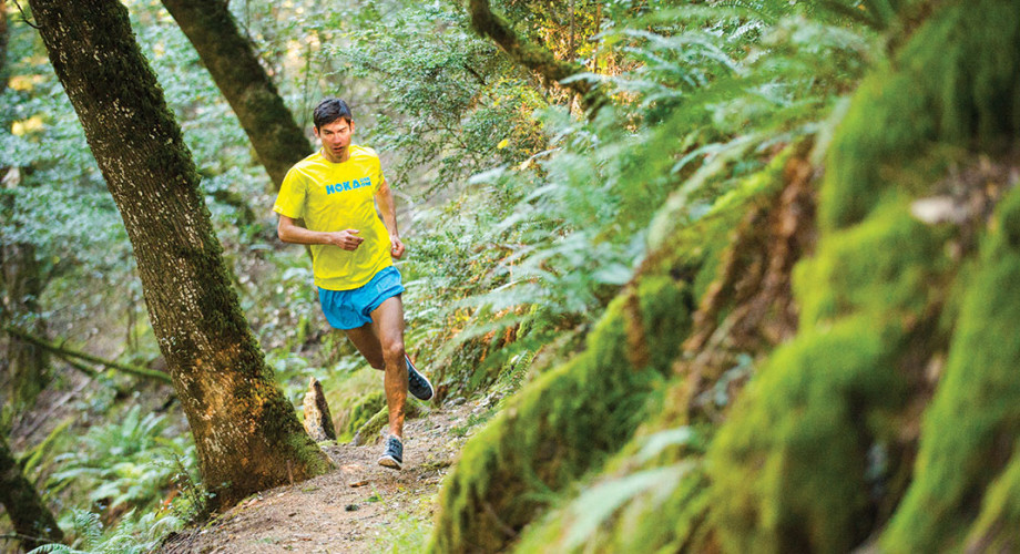 Why 3 Top Trail Runners Choose Plant-Based Diets
