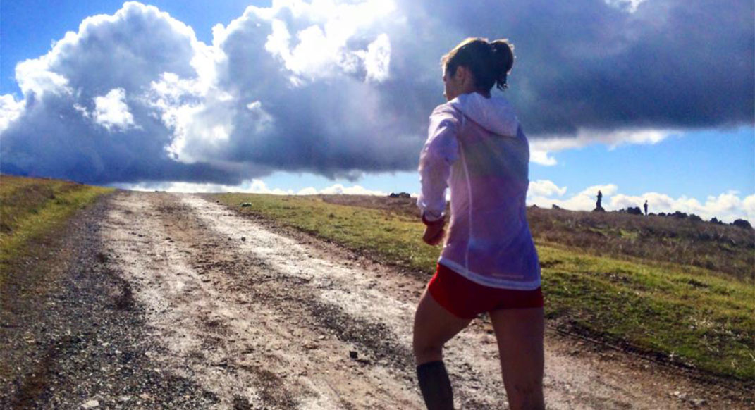 Creating a Trail Runner