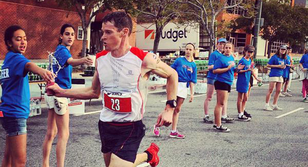 How to Train for a Fast, Flat Ultra