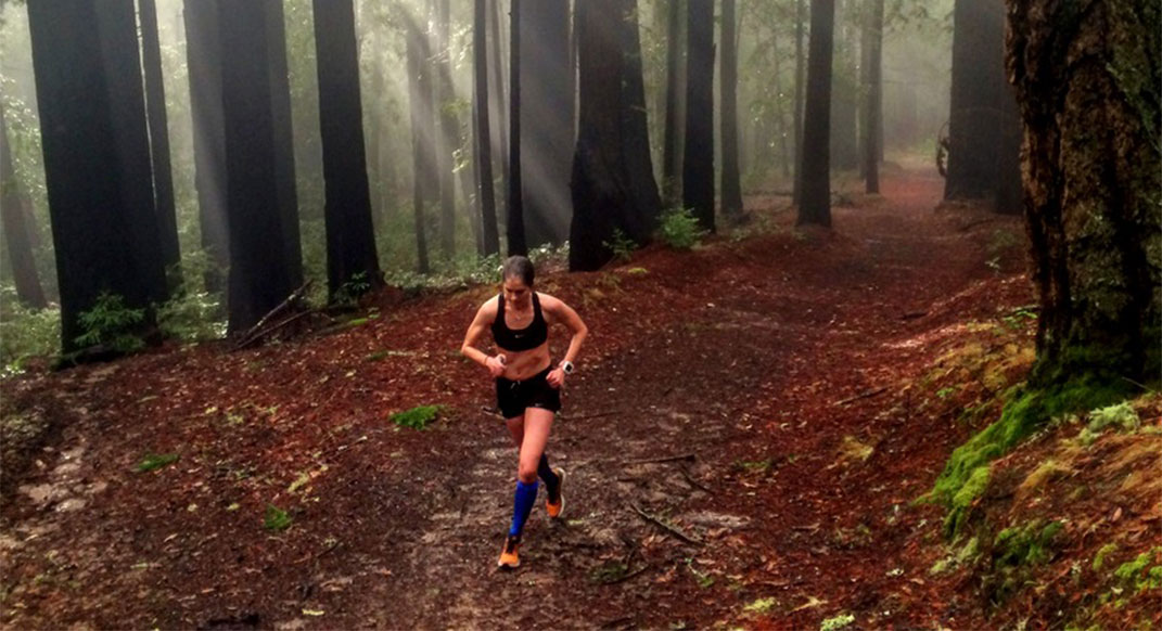 4 Judgment-Free Workouts for Trail Runners