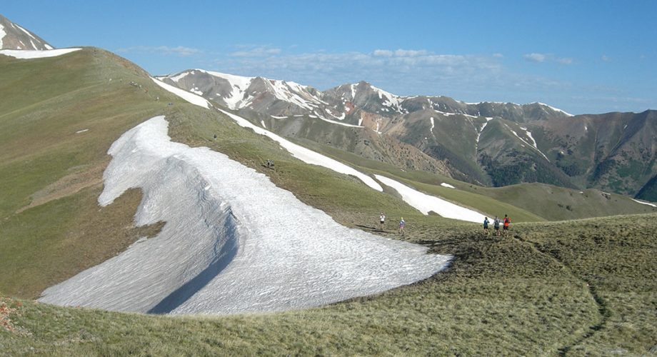 6 Southwest Colorado Trail Races That Aren't Hardrock