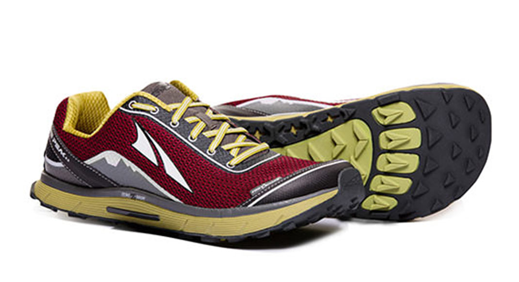 5 New Trail-Running Shoes, Reviewed