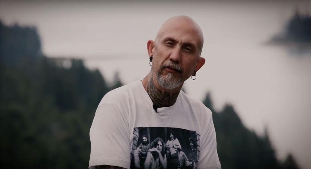 "New Film ""Endure"" Follows Cancer Crusader on 200-Mile Run"